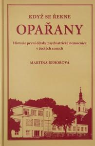 oparany