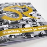 FIREMNÍ PUBLIKACE - STAVITELSTVÍ ŘEHOŘ